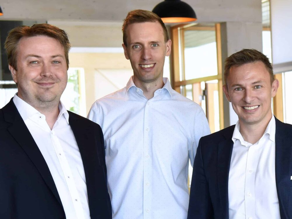 Subaio secures a large investment from Nordea