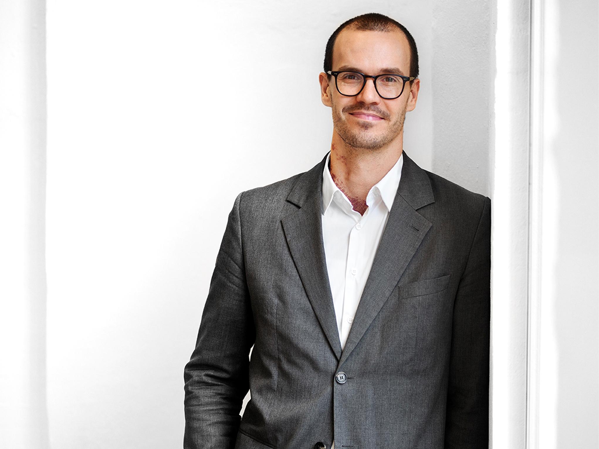 Fintech founder joins Subaio