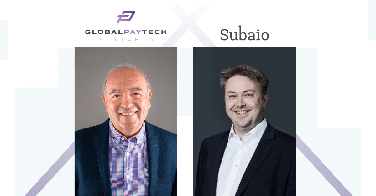 Former Mastercard president invests in Subaio's subscription management solution