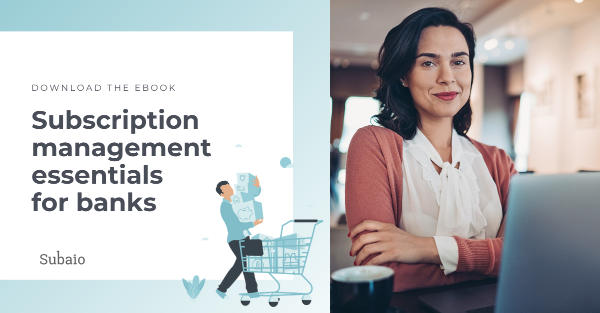 subscription management essentials ebook