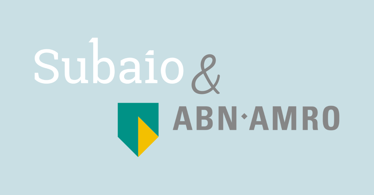 Death tech: Subaio launches next-of-kin product with ABN AMRO